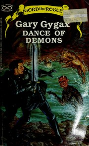 Cover of: Dance of Demons (New Infinities Publications)