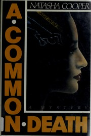 Cover of: A common death