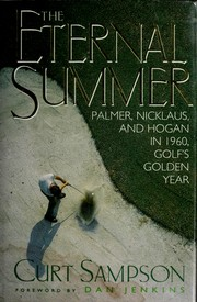 Cover of: The eternal summer | Curt Sampson
