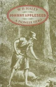 Cover of: Johnny Appleseed