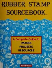 Rubber stamp sourcebook