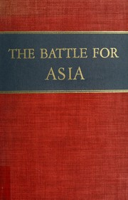Cover of: The battle for Asia