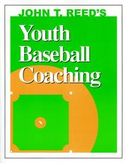 Cover of: Youth baseball coaching