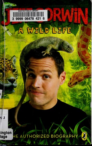 Jeff Corwin by Jeff Corwin