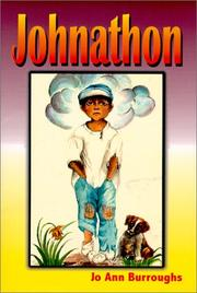 Cover of: Johnathon