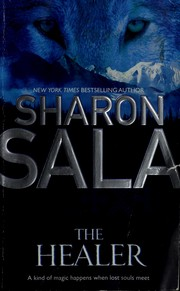 Cover of: The Healer | Sharon Sala