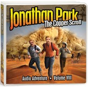 Cover of: Jonathan Park [sound recording] |