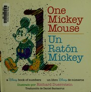 One Mickey Mouse by Richard Duerrstein