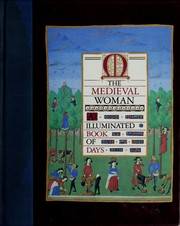 Cover of: The Medieval woman |