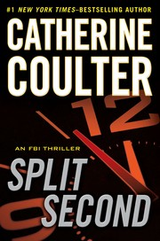 Cover of: Split Second