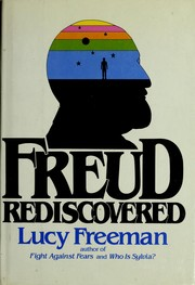 Cover of: Freud rediscovered