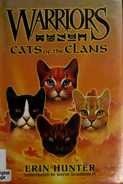 Cover of: Cats of the Clans