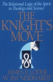 Cover of: The knight's move