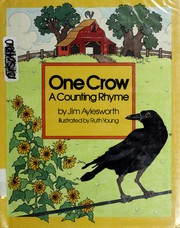 Cover of: One Crow