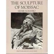 Cover of: The sculpture of Moissac