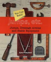 Cover of: Jumps, etc