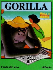 Cover of: Gorilla