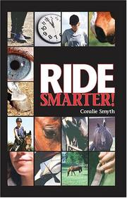 Cover of: Ride Smarter!