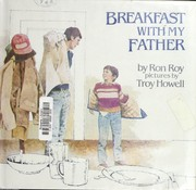 Cover of: Breakfast with my father