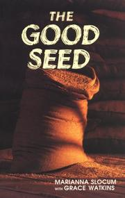 Cover of: Good Seed: