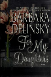 Cover of: For my daughters