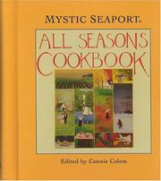 Cover of: All Seasons Cookbook
