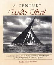 Cover of: A Century Under Sail |