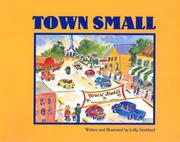 Cover of: Town Small