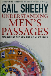 Cover of: Passages for men: getting your life's worth