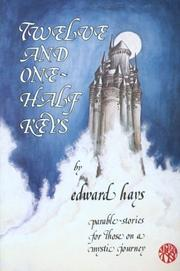 Cover of: Twelve and one-half keys to the gates of paradise