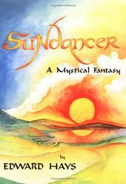 Cover of: Sundancer: a mystical fantasy