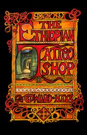 Cover of: The Ethiopian tattoo shop