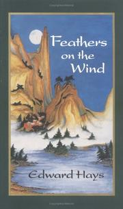 Cover of: Feathers on the wind: reflections for the lighthearted soul