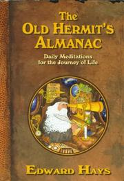 Cover of: The old hermit's almanac