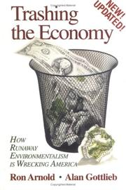 Trashing the economy by Ron Arnold