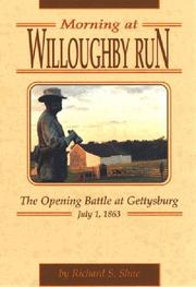 Cover of: Morning at Willoughby Run