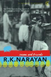 Cover of: Swami and Friends