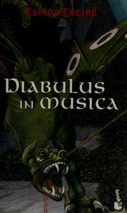 Cover of: Diabulus in musica