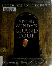 Cover of: Sister Wendy's Grand Tour