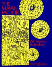 Cover of: The Mayan factor
