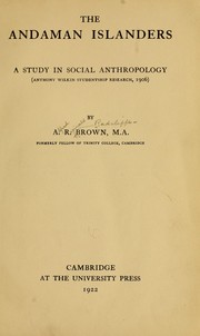 Cambridge social anthropology dissertation