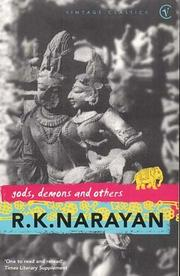 Cover of: Gods, Demons and Others