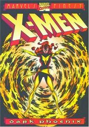 Cover of: The Uncanny X-men |