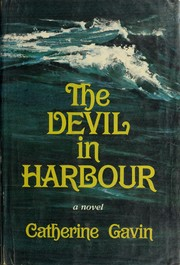 Cover of: The devil in harbour