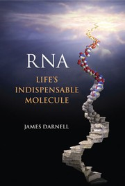Cover of: RNA