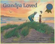 Cover of: Grandpa loved
