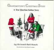 Cover of: Grandmothers Christmas Story