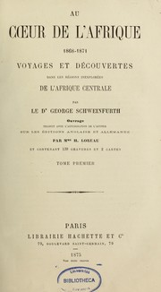 Cover of: ¹⁸⁶⁸⁻¹⁸⁷¹