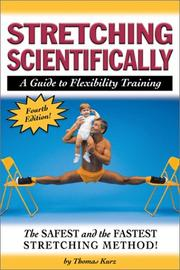 Cover of: Stretching Scientifically