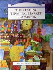Cover of: The Reading Terminal Market cookbook